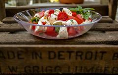 Bocconcini salad 2