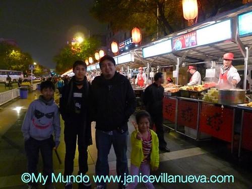 Travel, Beijing trip, China
