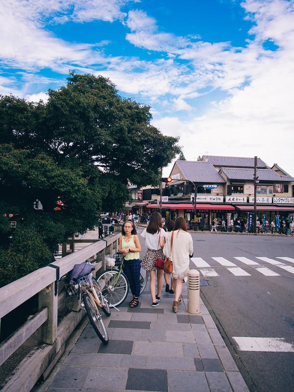 京都單車旅遊攻略 - 日篇 京都單車旅遊攻略 – 日篇 10112413986 1204f83e00 c