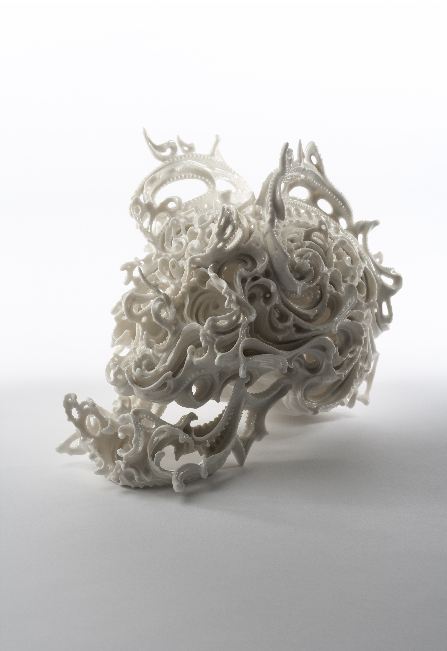 Katsuyo Aoki, 2013, Predictive Dream XLIII