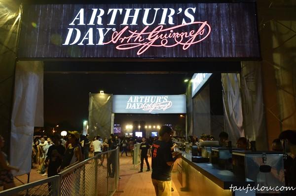 Arthurs day (7)