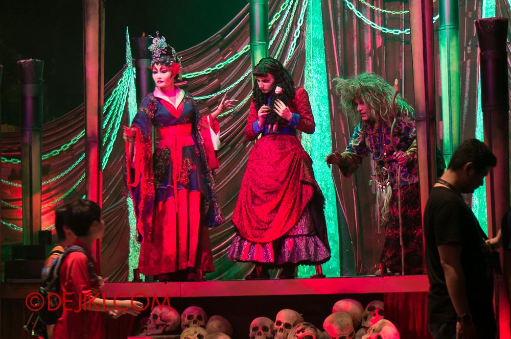 Sisters of Evil
