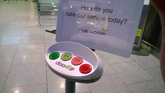 The Dublin Airport Survey