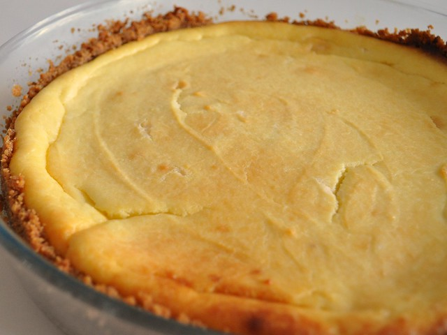 Cheesecake allo Yogurt Ricetta Dukan