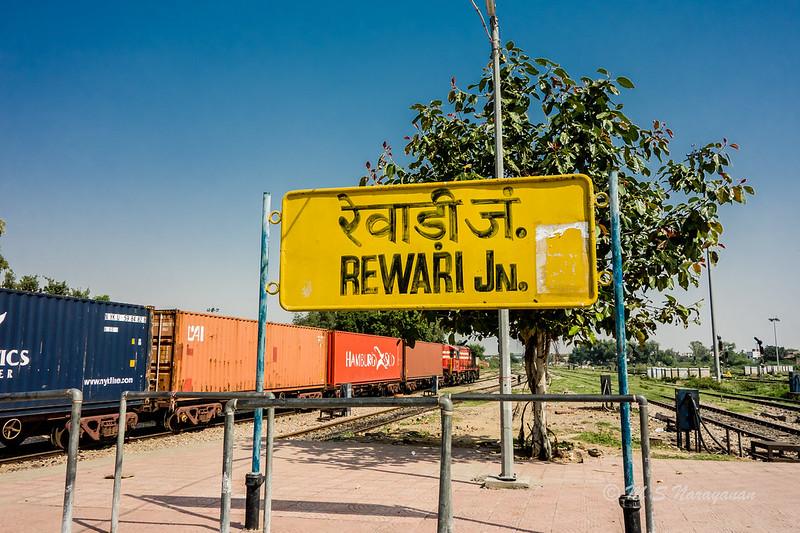 Rewari