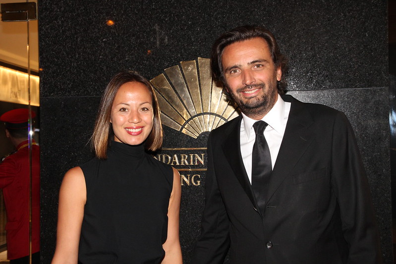 Claire and Benjamin Vuchot at MOHKG Gala Oct 17.JPG