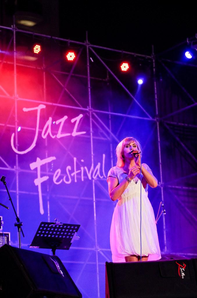 2013臺中爵士音樂節