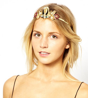 asos headband headgear 5