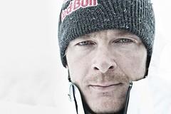 Martin Černík: legenda snowboardingu, ale i režisér