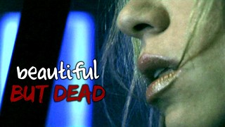 beautiful but dead (cover)