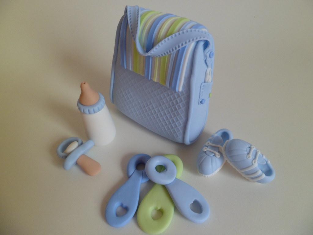 Para Um Chá De Bebê A Photo On Flickriver