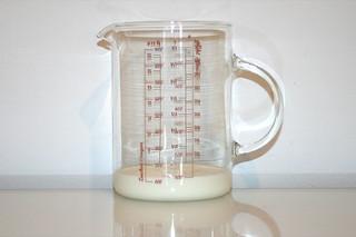 02 - Zutat Milch / Ingredient milk