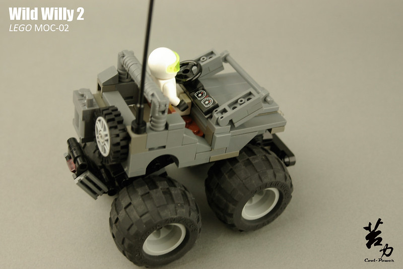 Lego Wild Willy 2-0020