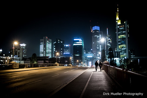 Nightwalk by Dirk Mueller Photography