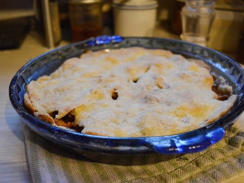 sumshy pie