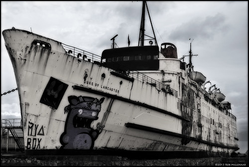 wales ship orton thedukeoflancaster