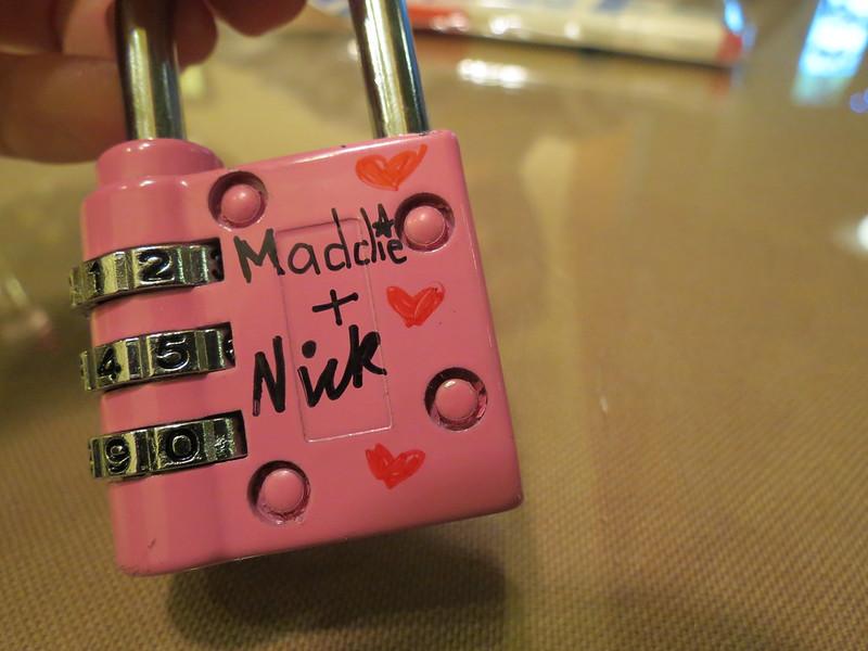 Promise Lock
