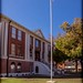Court House Hemphill Texas