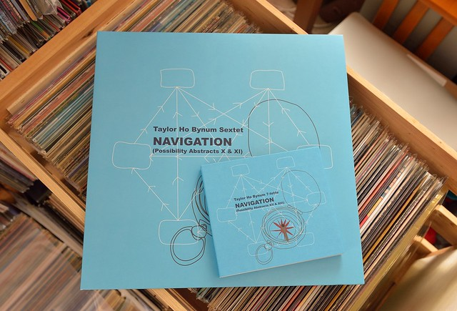 Taylor Ho Bynum - Navigation