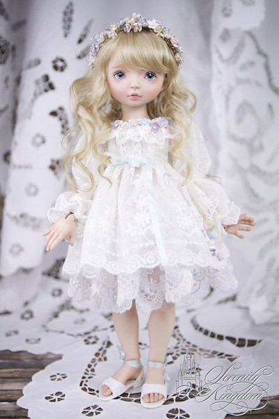 Daisy by A.Tide (11.2013)#162