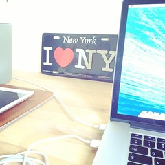 We are going to #NYC :)) #excited #trip #lifeatcloudie