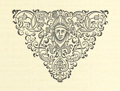 Image taken from page 15 of 'An English Garner. Ingatherings from our history and literature'