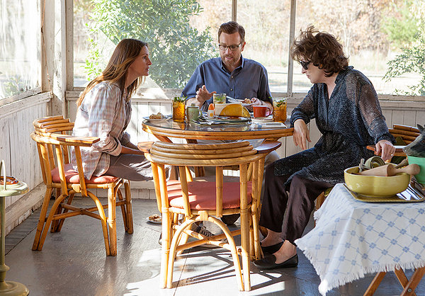 Julia Roberts, Ewan McGregor and Meryl Streep have the histrionics on tap in AUGUST: OSAGE COUNTY.