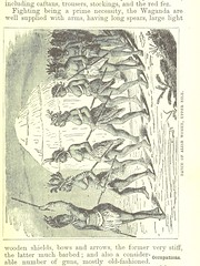 Image taken from page 89 of '[The World's Inhabitants; or, Mankind, animals & plants ... With ... illustrations, etc.]'