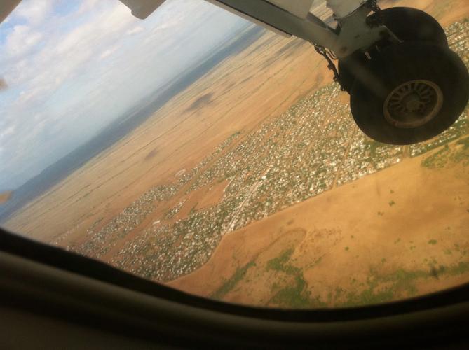 Over Kakuma via http://africanasylum.blogspot.com/