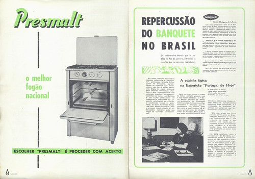Banquete, Nº 69, Novembro 1965 - 2