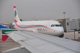 Beyrouth - Rafic Hariri Intl Airport