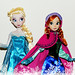 Elsa and Anna by They Call Me Obsessed