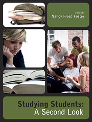 Studying Students: A Second Look