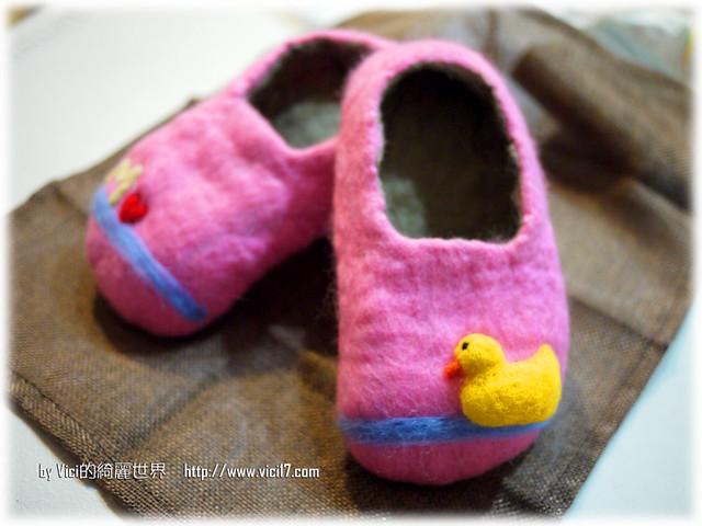 1218羊毛氈室內鞋圖013