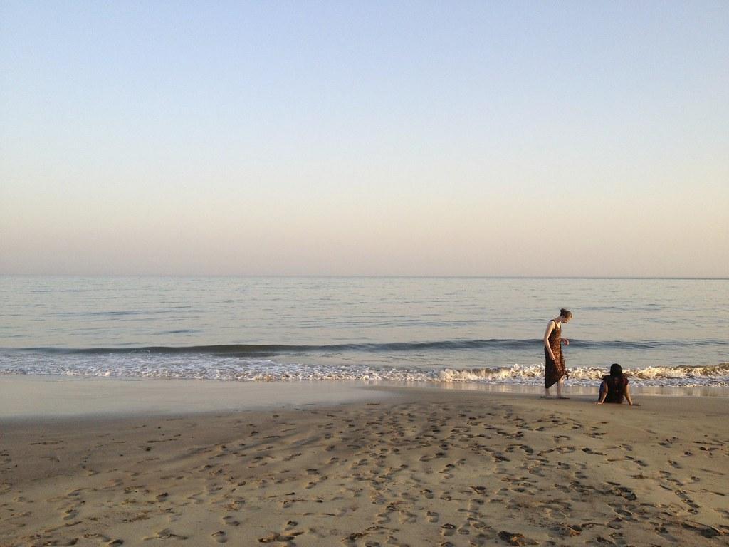 Discover India: Visit Top 5 Sea Beaches in India