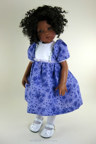 Bitty Belle by elizabeth's*whimsies