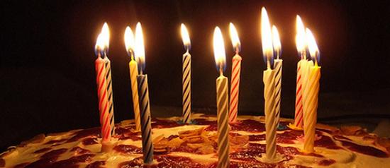 Birthday Cake Mod