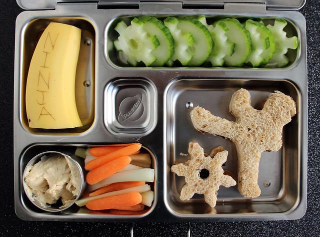 Preschool Bento #569