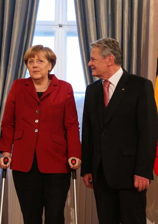 (3)ALEMANIA-BERLIN-POLITICA-AÑO NUEVO