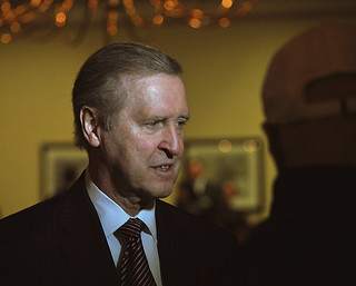 Secretary William Cohen