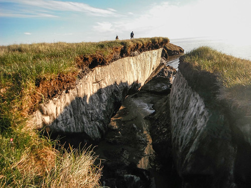Permafrost | by U.S. Geological Survey