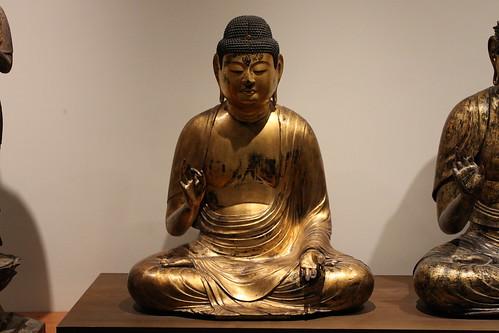 2014.01.10.378 - PARIS - 'Musée Guimet' Musée national des arts asiatiques