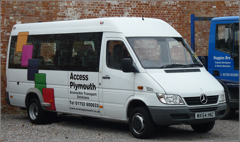 Access Plymouth MX54HNZ