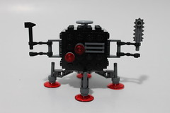 LEGO Store February 2014 Mini Monthly Build Micro Manager (40095)
