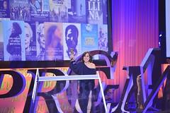 Clara Segura. Premi Gaudí a la Millor Actriu Secundària per