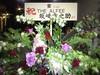 THE ALFEE 坂崎さんからの花