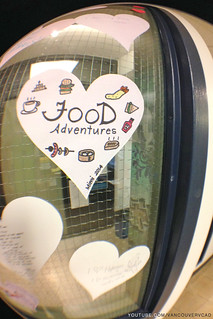 Valentine's Day at VCAD - I Love Food Adventures