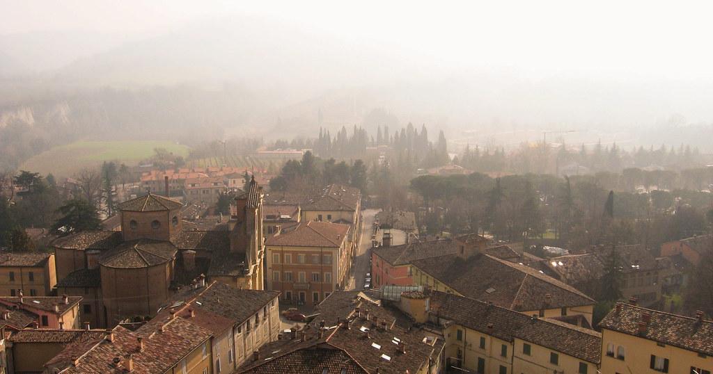 Brisighella | Italy | 2008