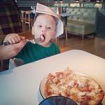 Pizza Express :-)