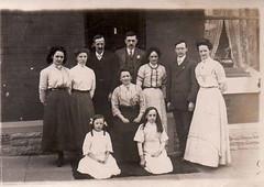 Scholes Family